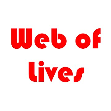 Web of Lives