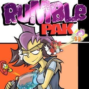 Rumble Pak 2008