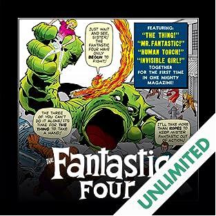 Fantastic Four (1961-1998)