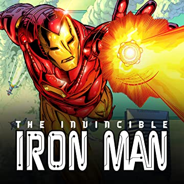 Iron Man (1998-2004)