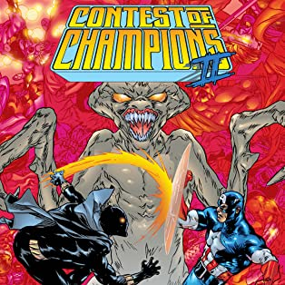 Contest of Champions II (1999)