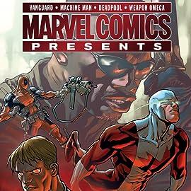 Marvel Comics Presents (2007-2008)