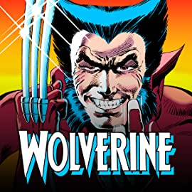 Wolverine (1982)