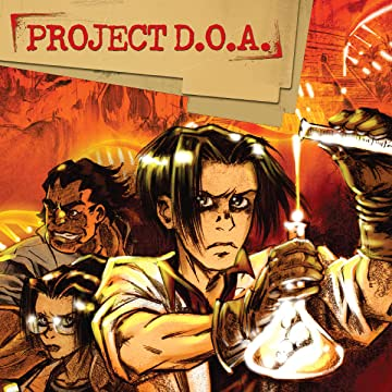 Project DOA