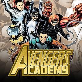 Avengers Academy, Vol. 1
