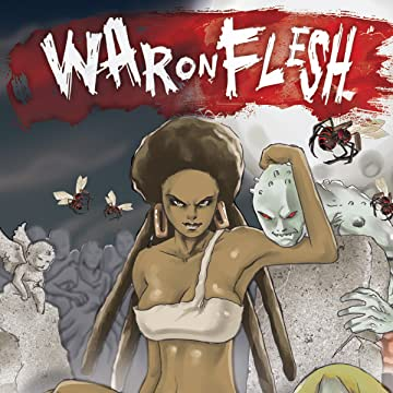 War On Flesh