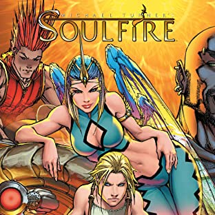 The Soulfire Sourcebook