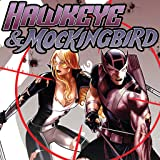 Hawkeye & Mockingbird