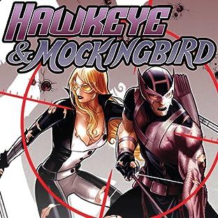Hawkeye & Mockingbird