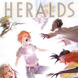 Heralds, Vol. 1