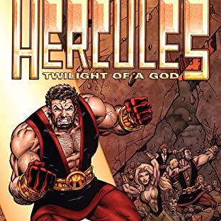 Hercules: Twilight of a God (2010)