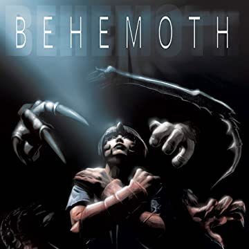 Behemoth (Monkeybrain)