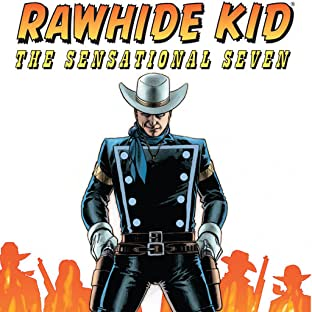 The Rawhide Kid, Vol. 4