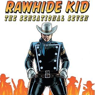 The Rawhide Kid, Vol. 4