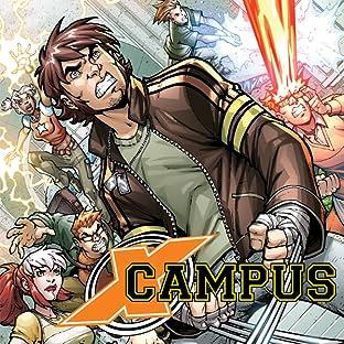 X-Campus (2010)
