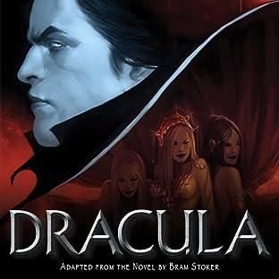 Dracula (2010), Tome 1