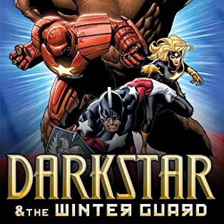 Darkstar and the Winter Guard (2010)