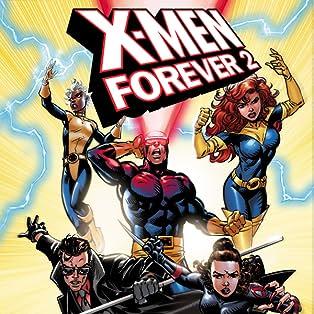 X-Men Forever 2 (2010-2011)
