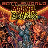 Marvel Zombies (2015-)