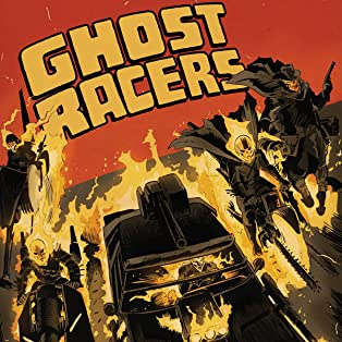 Ghost Racers (2015)