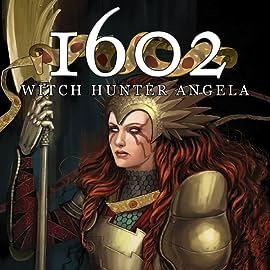 1602: Witch Hunter Angela (2015)