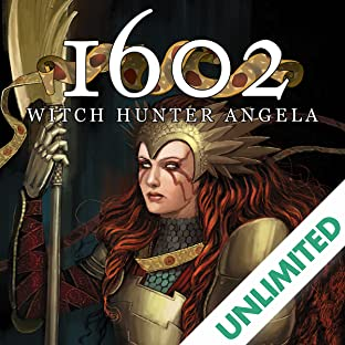 1602: Witch Hunter Angela (2015)