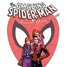 Amazing Spider-Man: Renew Your Vows (2015)