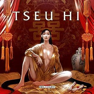 Les Reines de sang - Tseu Hi, La Dame dragon