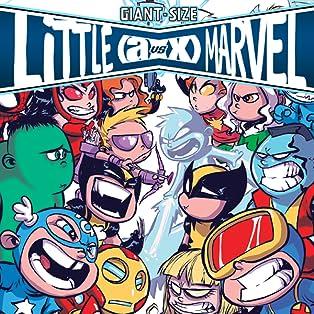 Giant-Size Little Marvel: AvX (2015)