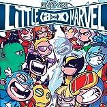 Giant-Size Little Marvel: AvX (2015-)