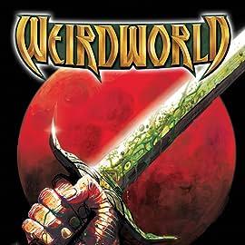 Weirdworld (2015)