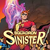 Squadron Sinister (2015)