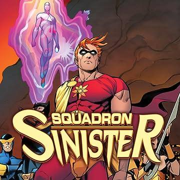 Squadron Sinister (2015)