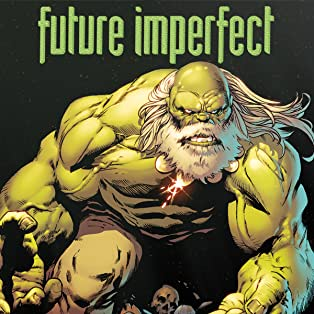Future Imperfect (2015)