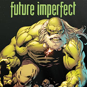 Future Imperfect (2015)