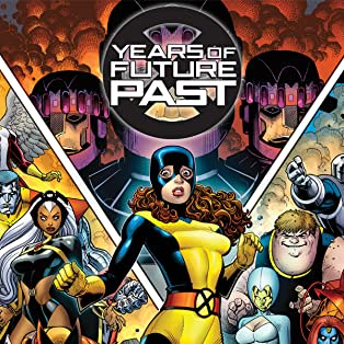 Years Of Future Past (2015)