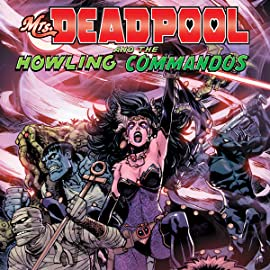 Mrs. Deadpool and the Howling Commandos (2015)