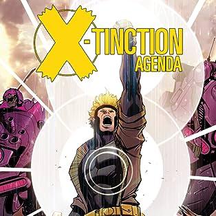 X-Tinction Agenda (2015)