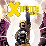 X-Tinction Agenda (2015-)