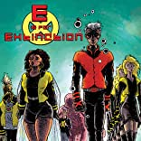 E Is For Extinction (2015-)