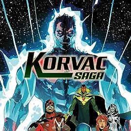 Korvac Saga (2015)