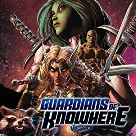 Guardians of Knowhere (2015)