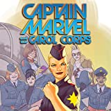 Captain Marvel and the Carol Corps (2015)