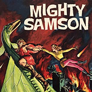 Mighty Samson Archives, Vol. 1
