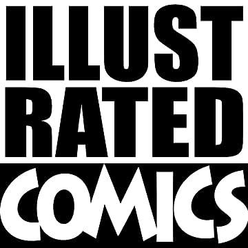 Illustrated Comics