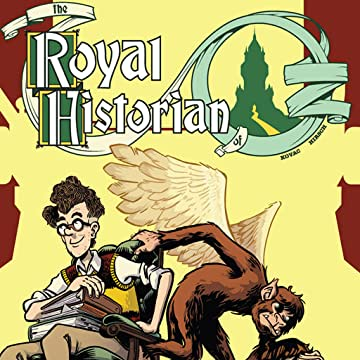Royal Historian of Oz