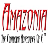 Amazonia: The Continuing Adventures Of E