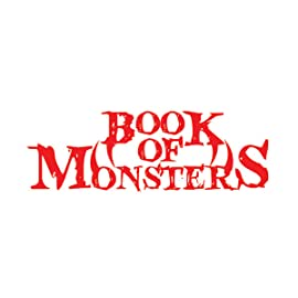 Book of Monsters, Vol. 1