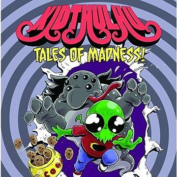 Kidthulhu: Tales of Madness