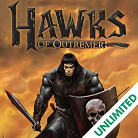 Robert E. Howard's Hawks of Outremer
